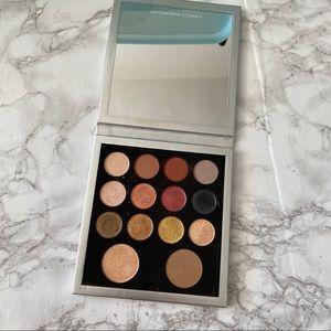 Pur creator eyeshadow palette